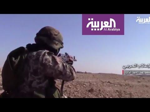 آخر جرائم الأسد.. تجنيد المعتقلين لتعويض النقص في جيشه  - 16:20-2017 / 4 / 29