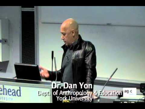 "Dr. Dan Yon ""Tidalectics, Cosmopolitanisms and the making of Sathima's Windsong"""