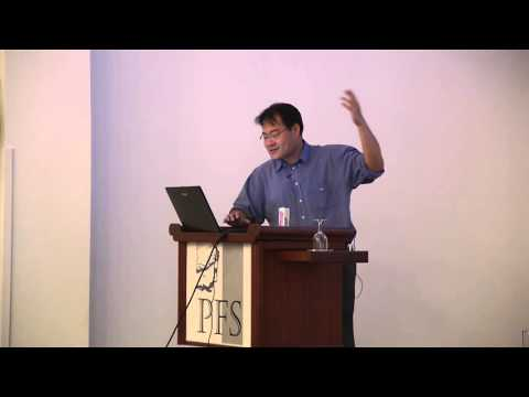 Andrew Shuen, Lion Rock Institute, China, the US, the Renminbi, the $, and Hong Kong (PFS 2015)