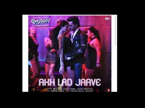 Loveratri (2018) Mp3 Song, Badshah, Asees Kaur, Jubin Nautiyal, Tanishk Bagchi