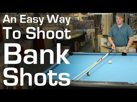 Masse shot ball curve technique and aiming system for pool ...