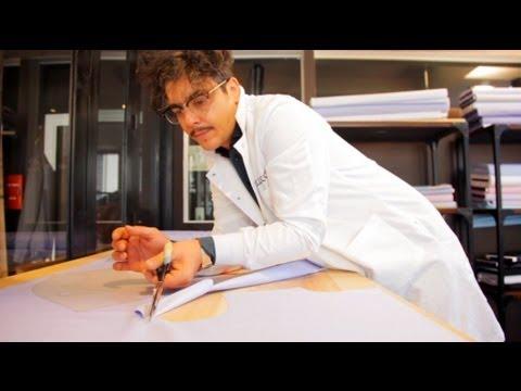 Bellucci Napoli: New York Swagger, Neapolitan Style