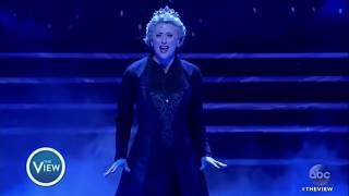 Elsa Dress Transformation Compilation - Let It Go - Disney's Frozen