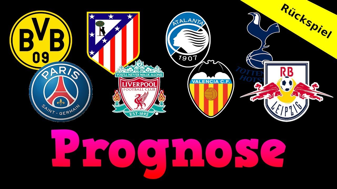 Champions League Tipp Prognose