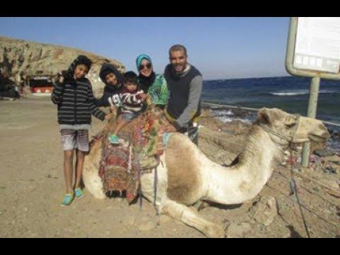 Azura Aziz & Cheb Ali | Dahab - Sharm El Sheikh 2017