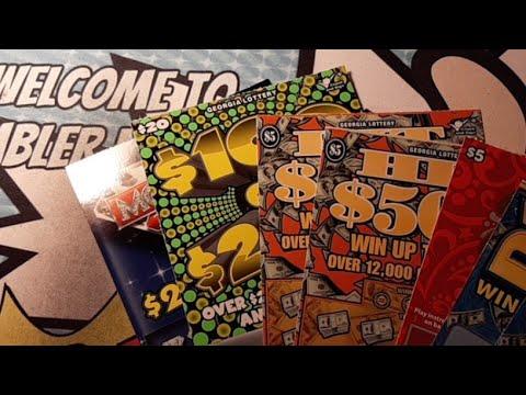Boom!!!!!!!!! Gambler & scratchnfish😎👍