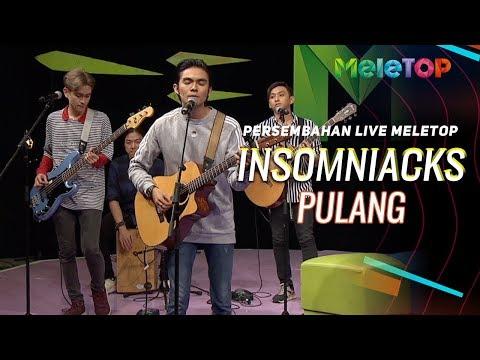 Free Download Insomniacks - Pulang   Persembahan Live Meletop   Nabil & Neelofa Mp3 dan Mp4