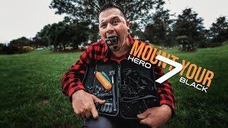 Best Cheap Accessory Kit for GoPro HERO7
