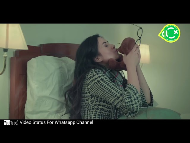 Aapke Pyaar Mein Whatsapp Status | Wo Mil Gaya Jiski Hame Kabse Talash Thi | Cute Love's Status |