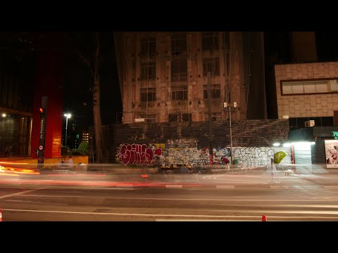 São Paulo | City of Graffiti