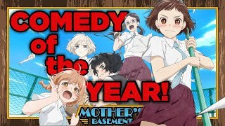 S*x-Ed: Anime Edition - Go Watch O Maidens in Your Savage Season!