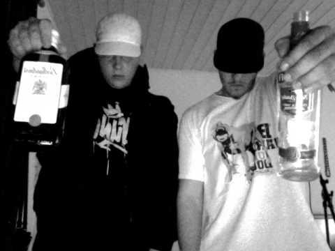 """Freestyle Alcoolique"" Kalips feat Elone ""rap suisse"""