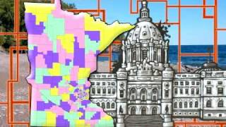 How It Happens: Legislative Districts