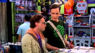 The Big Bang Theory: Experimenting on Howard thumbnail