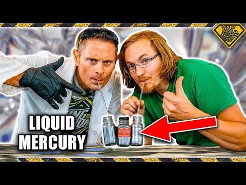 """Why Vacuum is Measured """"Inches of Mercury"""""""