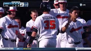 Oregon State Baseball Game Highlights: 5/25 vs. UCLA