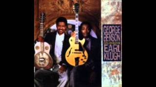 George Benson & Earl Klugh - Mt. Airy Road