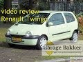Video review Renault Twingo 1.2 Expression, 2006, 41-SP-TD