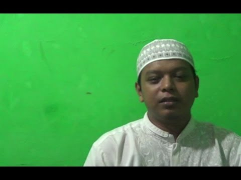 Ctoh Adzan Subuh Sedih Paling Populer Di Indesia  Ali Sadikin