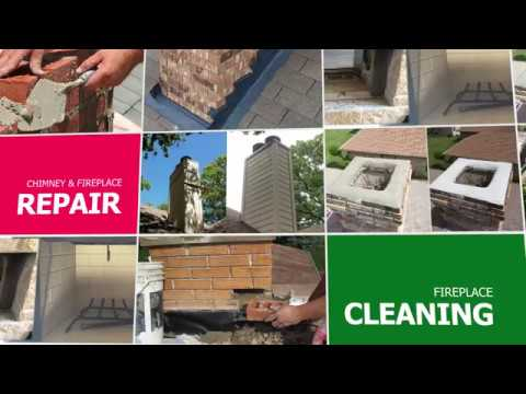Chimney Troop - Dallas & Fort Worth Chimney Sweep, Inspection ...