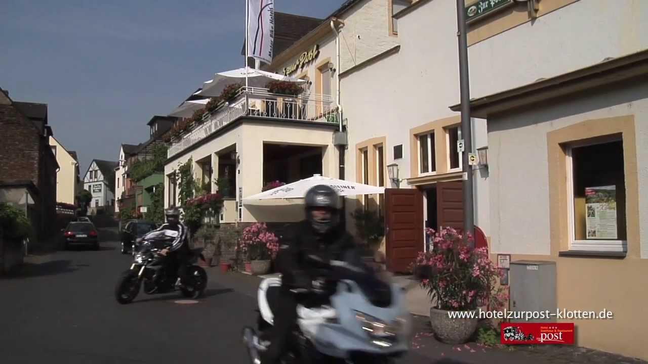 Hotel Zur Post Klotten