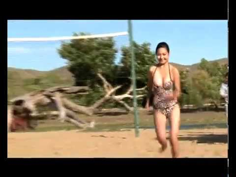 Miss Mongolia 2011 Reality show 9-06.flv