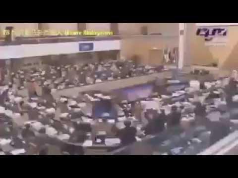 Najib Razak Dihina dengan teruk di Parlimen
