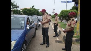 FRSC Begins Nationwide Recruitment — But You're Not Eligible If You're Older Than 30