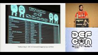 Defcon 2010 - Your ISP and the Government Best Friends Forever - Christopher Soghoian.mov