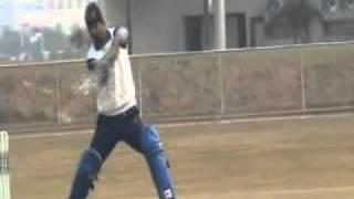 Greater Noida Journalist Friendly Cricket match organised by Gladiators Sports Trust  II