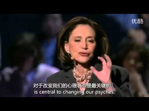 TED演讲 保持联系却仍旧孤单?Sherry Turkle:Connected, but alone?