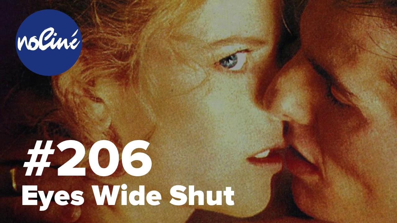 Download Eyes Wide Shut, l'odyssée de l'énigme