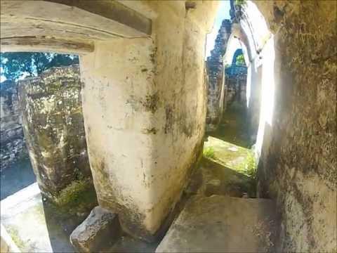 LGTT: Parque Nacional Tikal, El Peten, Guatemala