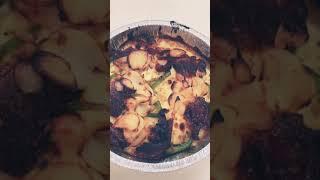 일본 동경 - 도미노 피자 고려갈비 & 와규토핑…