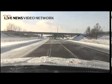 1/26/2014  Minnesota Blizzard LIVE