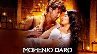 Hrithik Roshan u0026 Pooja Hegde's PASSIONATE ROMANCE In Mohenjo Daro
