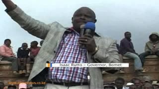 CORD Faulted Over IEBC Disbandment Calls