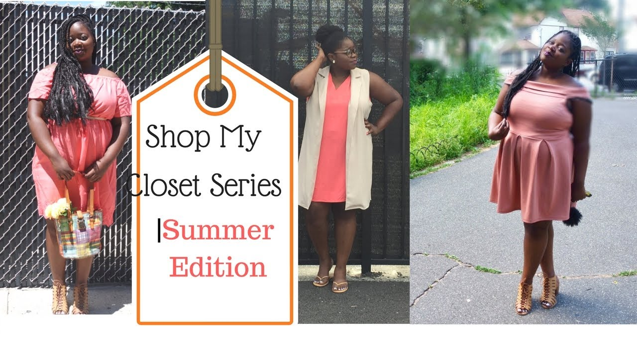 Plus Size Summer 2017 Outfits ft. Old Navy   Charlotte Russe  d937902d9