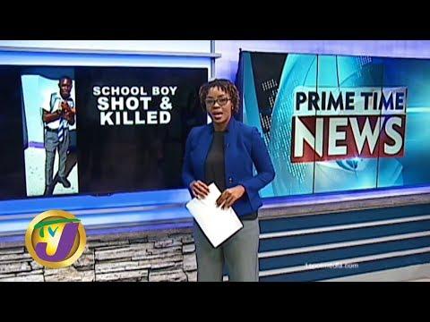TVJ News: Teen