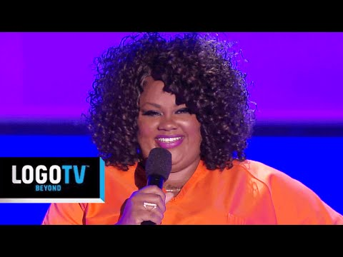 Nicole Byer Auditions for 'Orange Is The New Black' | NewNowNext ...