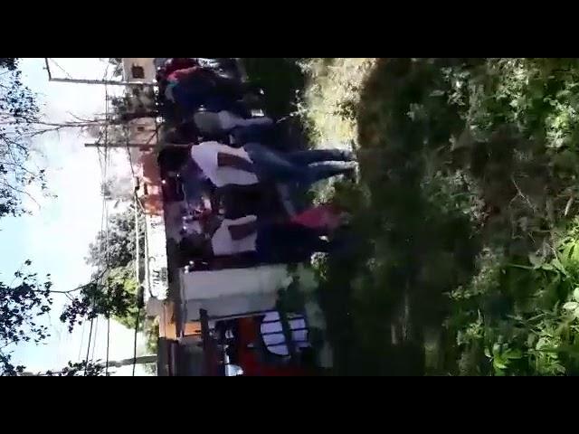 Hombres intentan asaltar camión de G4S en Sabana Perdida