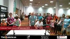 US Nationals 2016 - Live! at Portland Oregon