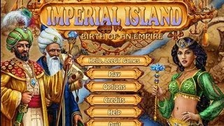 Imperial Island Birth of an Empire Gameplay (HD)