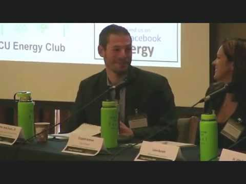 Energy Frontiers 2015- Panel 1- Energizing Startups Through National Labs and Academic Research