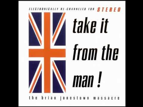 The Brian Jonestown Massacre - Straight Up & Down (full version)