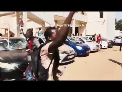 NDIAGA THIAM Email: diaw5fr@yahoo.fr - Burkina Faso: Une révolution trahie