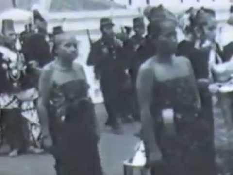 Garebeg keraton ngayogyakarta hadiningrat 1930