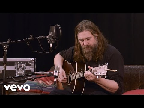 The White Buffalo - Last Call to Heaven (Live Acoustic)
