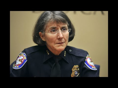 Oakland Police Chief Anne Kirkpatrick Fired By Mayor Libby Schaaf, Police Commission, Livestream