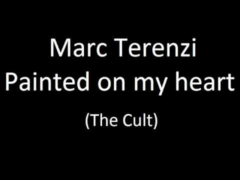 Клип Marc Terenzi - Painted On My Heart
